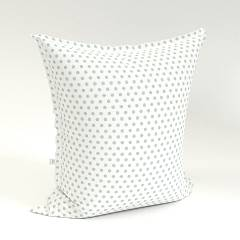 Sedací vak Pillow XXL Kormidlo white ocean grey